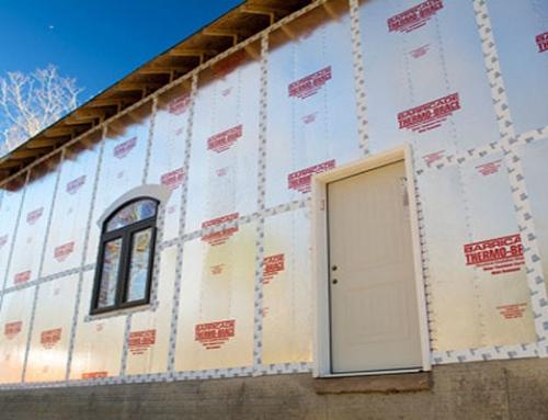 OSB vs. Fiberboard Structural Sheathing: Choosing the Best Option