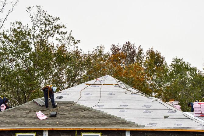 Barricade UDL Standard roof underlayment