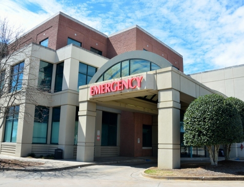 High-Performance Air Barrier Systems Key to Medical Building Construction