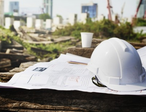 15 Steps for Preparing Your Construction Site for Severe Weather