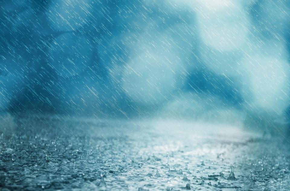 Wind-Driven Rain