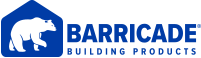 Barricade Building Products Logo