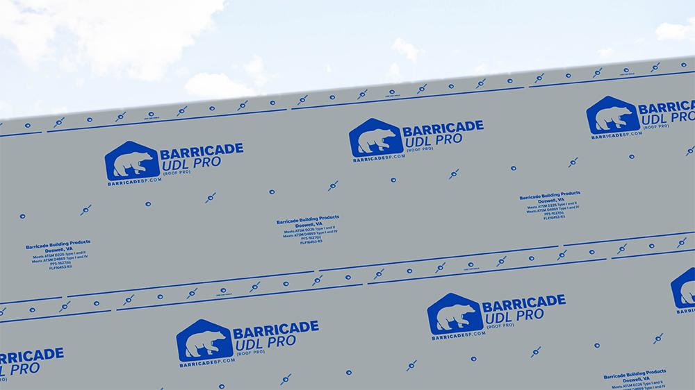 Barriacde UDL Pro
