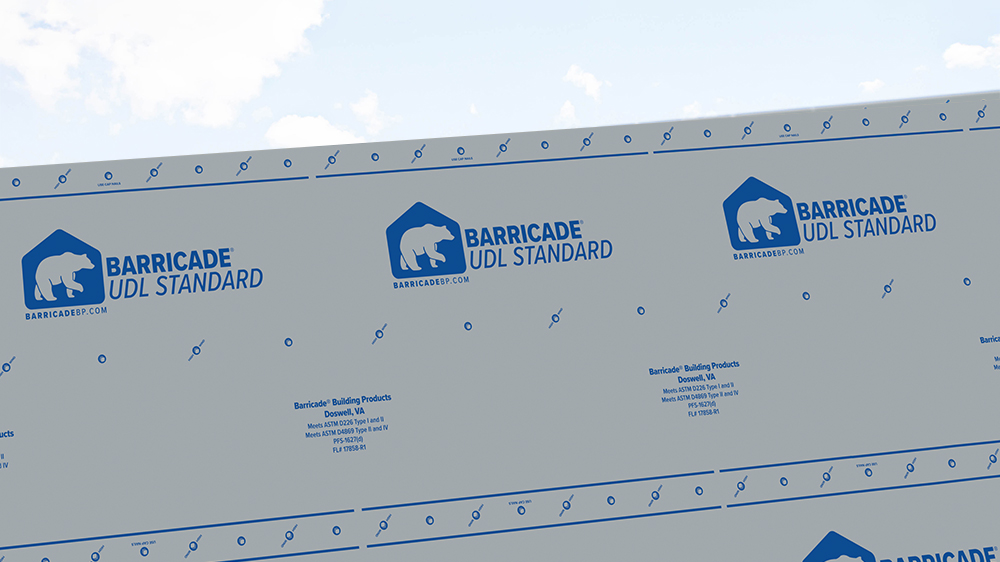 Barricade UDL Pro