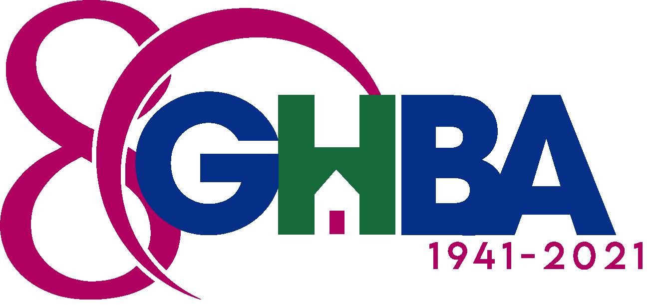 GHBA Product Expo logo